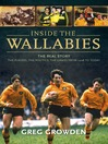 Inside the Wallabies (eBook): The Real Story, the Players, the Politics and the Games from 1908 to Today